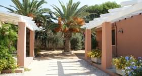 Casa Vacanze Villette Sea Paradise Marsala